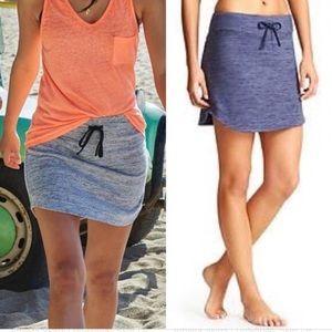 Athleta Downplay skirt style 475246